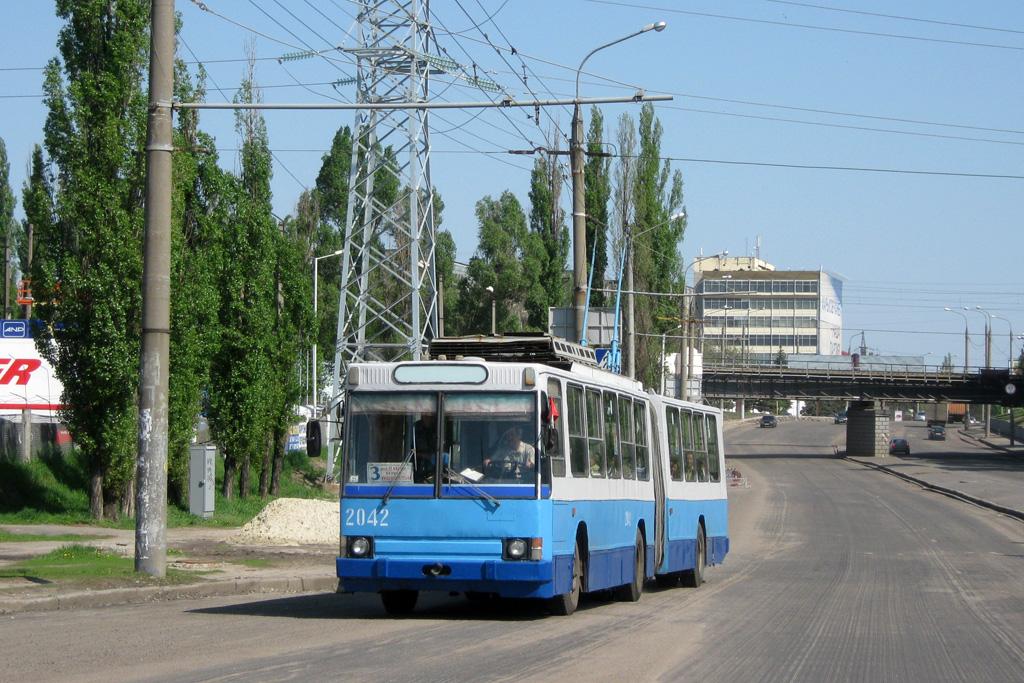 ЮМЗ-Т1 образца 1993-1996г.в.